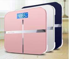Electronic Weight Scale Precision Household Health Weighing Instrument Adult  Bathroom Scales free shipping