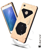 Luxury Outdoor Original Case For Xiaomi MI 8 Max Mix 2 2s Sports MAX2 Army Tactical Shockproof Metal & Silicone back Phone Cases