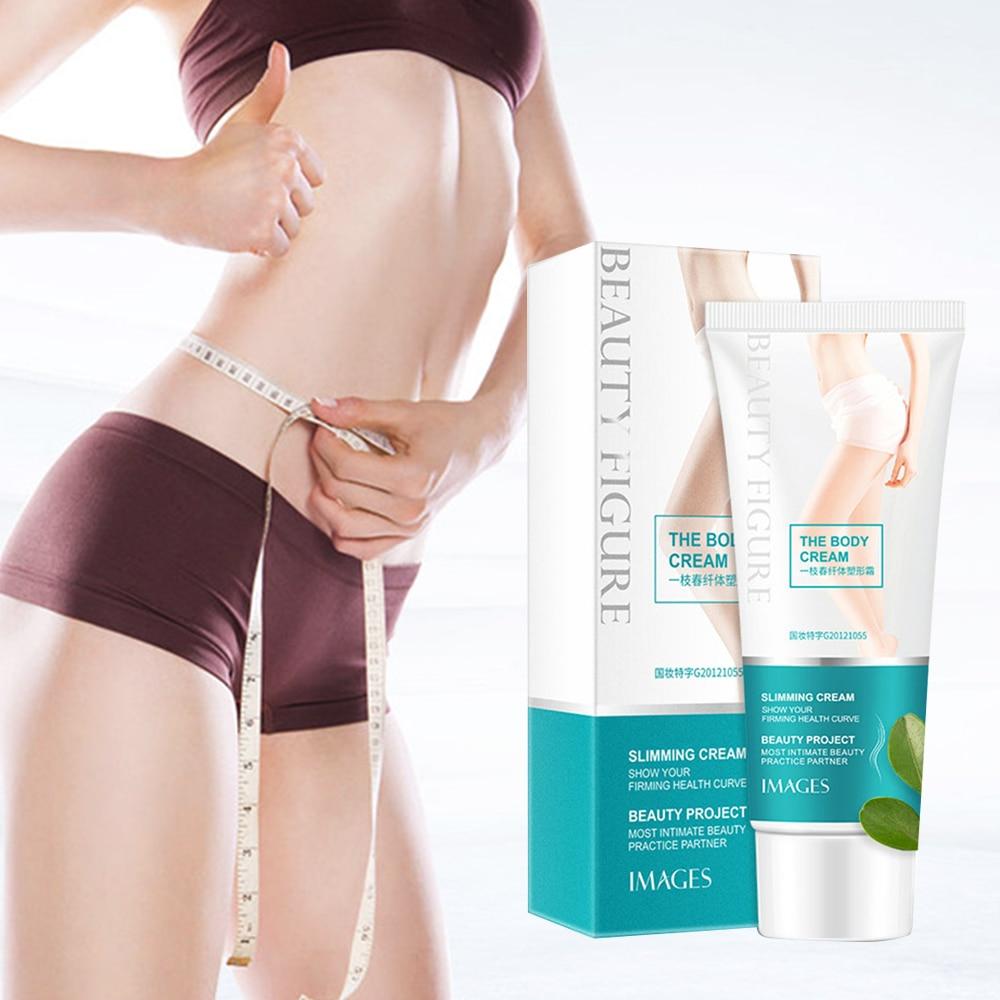 Body Cream Slimming Cream Massage Reduce Cellulite Lose Weight