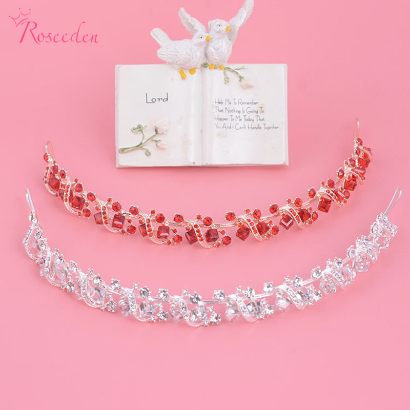 Online Buy Wholesale Big Wedding Tiaras From China Big