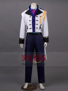 Fro2en Hans Best Prince Hans Cosplay Costume mp001497