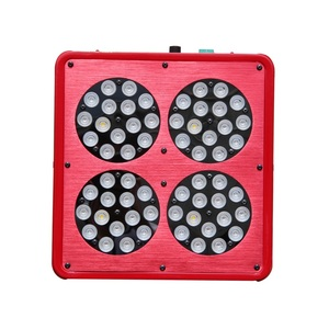 Image 3 - Apollo 4 Apollo 6 Apollo 8 Full Spectrum 10Bands LED Grow light Panel For Medical Flower Plants And Hydroponic System