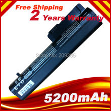 Аккумулятор для ноутбука Hp EliteBook 2533t 2530p 2400 2510p nc2400 HSTNN-XB22 HSTNN-XB23 RW556AA HSTNN-DB23 HSTNN-FB21