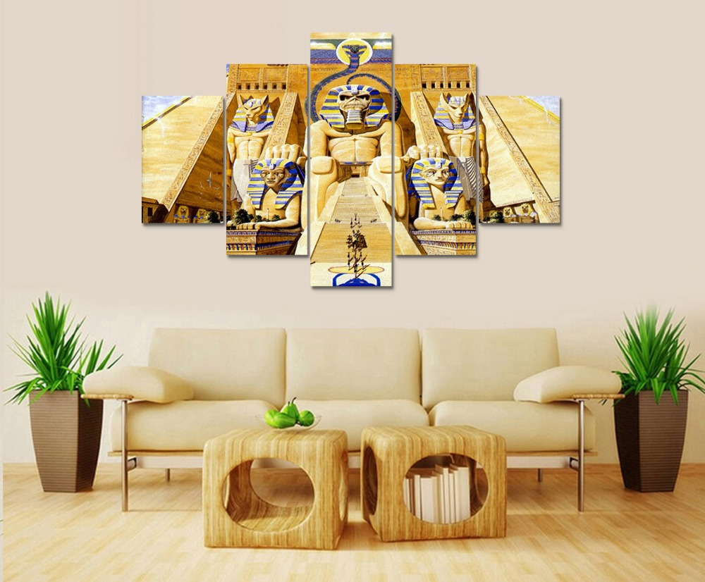Fancy Iron Maiden Wall Art Image Collection - The Wall Art ...