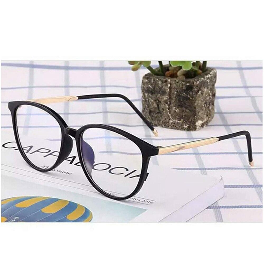 Blue Light Blocking Glasses Monitor Screen Blue Light 27 Anti Blue Glasses Clear Glasses Frames Women Mens Glasses ZJH1705-SDF 6