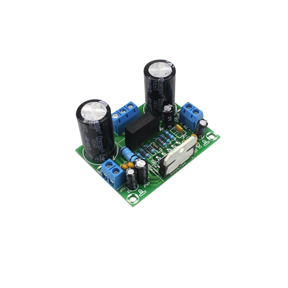 Low Cost Smart Electronics Tda7293 Digital Audio Amplifier Board Stereo Power Mono Single Channel Ac 12v 50v 100w Image