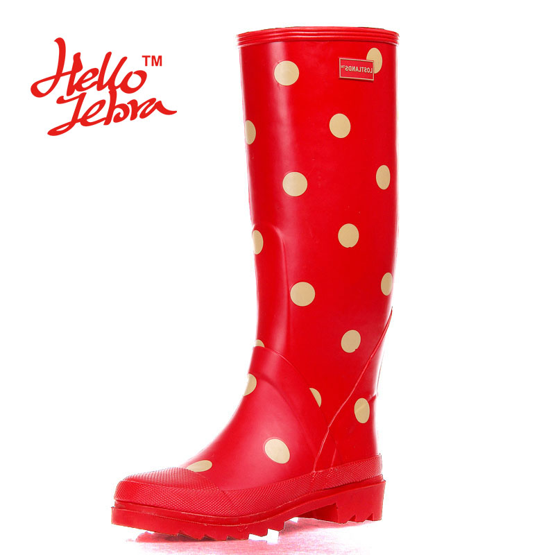 Online Get Cheap Polka Dot Rain Boot -Aliexpress.com | Alibaba Group