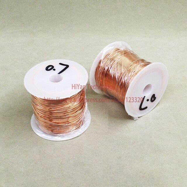 100 gramm/lot) polyurethan Emaillierten Kupfer Draht Durchmesser 0 ...