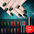Nail UV Gel Polish Cat Eyes Nail Gel with Magnet Stick 15ml LED UV Soak off Gel lacquer