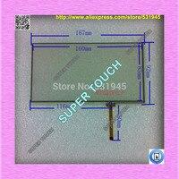 With Anti Static Shelding Bag Free Shipping Touch Screen 167 X 92 BUICK Original Car Dvd