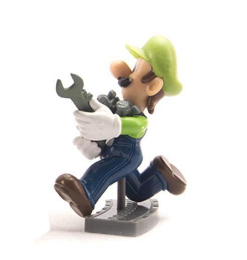 Best Deal 25a44 1 Pièces De Dessin Animé Super Mario