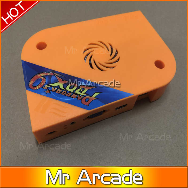 HOT SALE pandora box 9 (1500 in 1) amma arcade multi game board pcb  multigame card vga & HDMI output