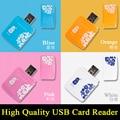 Brand New Высокое Качество USB 2.0 SD Micro SD SDHC SDXC TF MS Pro Card Reader Адаптер Для SD Карты MicroSD SDXC Карты ПАМЯТИ SDXC MS карты