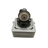 Envío Gratis remanufacturado 1 Uds 4915XE 4915 + cabezal de impresora para piezas de matriz de puntos de impresora WINCOR