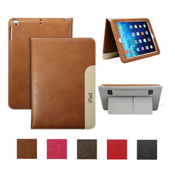 PU Leather Case for New ipad 2018 2017 9.7 inch Full Body Protective Shell Slim Tablet Back Cover for iPad Air 1 2 Auto Sleep