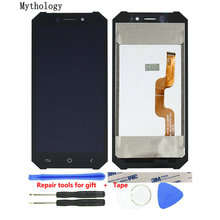 For Ulefone Armor X Replacement Touch Screen Display IP68 Waterproof  5.5