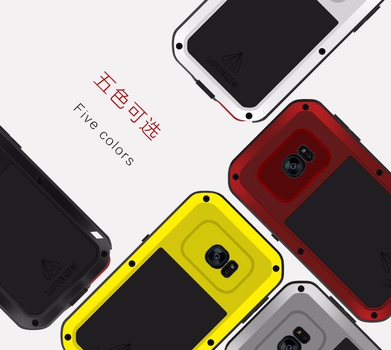 Galaxy A5 Водонепроницаемый A8000 30