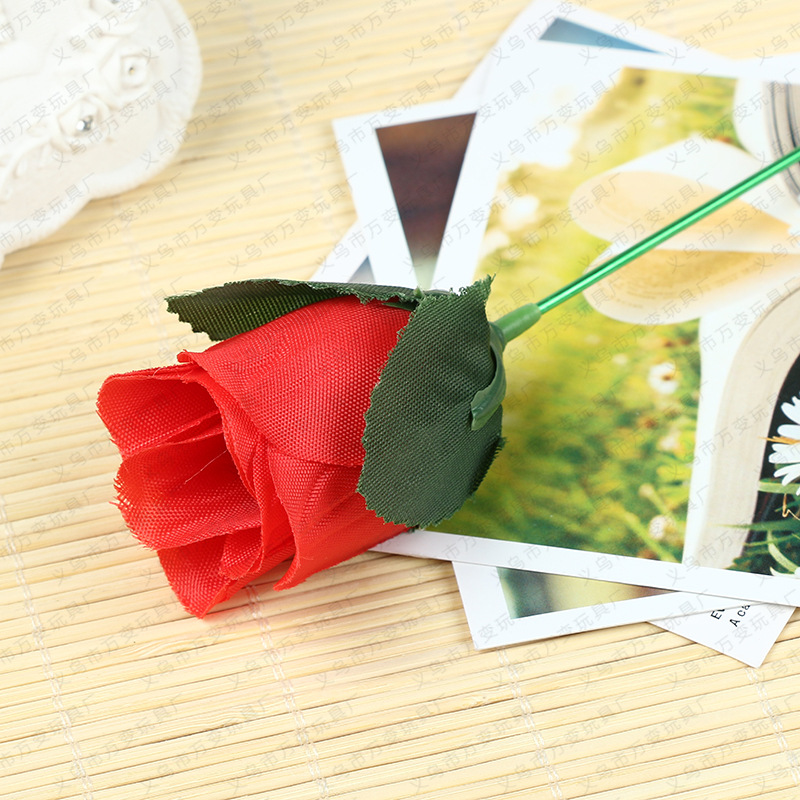 Valentines-Day-Present-Torches-Change-Roses-Magic-Tricks-Funny-Novelty-Surprise-Prank-Joke-Mystical-Fun-Toy-4
