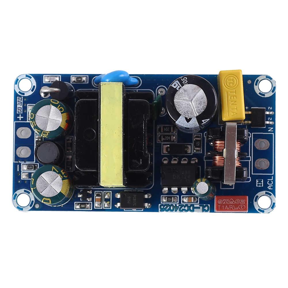 Isolated 12V 24V 1A 2A 24W изолированный понижающий переключатель питания модуль понижающий преобразователь Импульсный блок питания