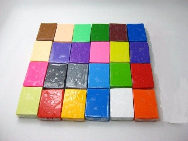 Глина завод 504 г экологичный сертификат 24 шт./лот polymer clay fimo cernit, канцелярские play doh, sculpey, premo глины