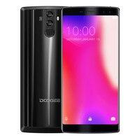 NEW DOOGEE BL12000 Smartphone 6 0 4GB RAM 32GB ROM Quad Camera 16 0 13 0MP