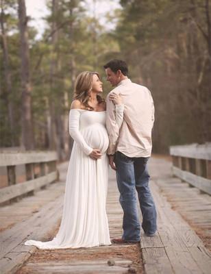 Belva nova maternidade fotografia adereços fotografia gravidez roupa de maternidade maxi dress chiffon maternidade dress buy 1 get 1 428