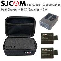 Original SJ4000 Battery 3 7V Li On 900mAh Backup Rechargable Battery For SJ4000 Or Sjcam Sj4000