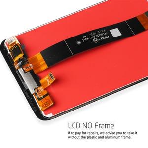 Image 3 - عرض لهواوي Y5 2018 DRA L01/LX2 Lcd شاشة تعمل باللمس لاستبدال Y5 Prime/Pro 2018 DUA LX2 ، L21 عرض اختبار LCD