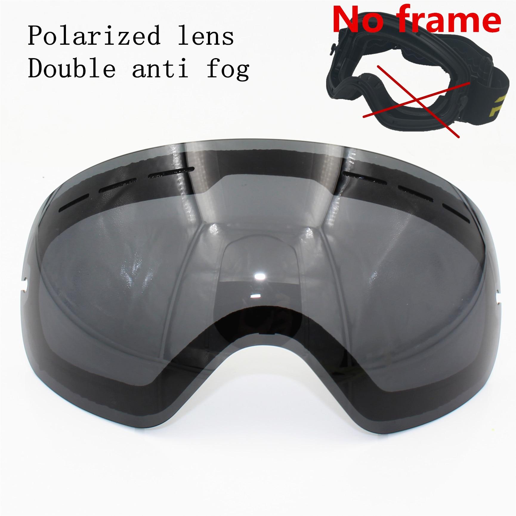 Polarized (No frame)