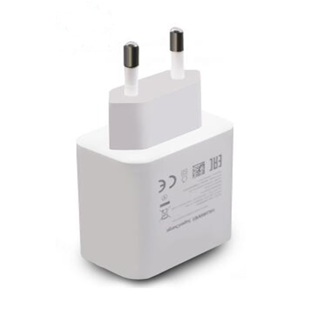 Image 3 - Original HUAWEI P20 Pro Fast Charger Mate 9 10 Pro Supercharge Quick Travel Wall Adapter 4.5V5A/5V4.5A 1M Type C 3.0 USB Cable-in Mobile Phone Chargers from Cellphones & Telecommunications