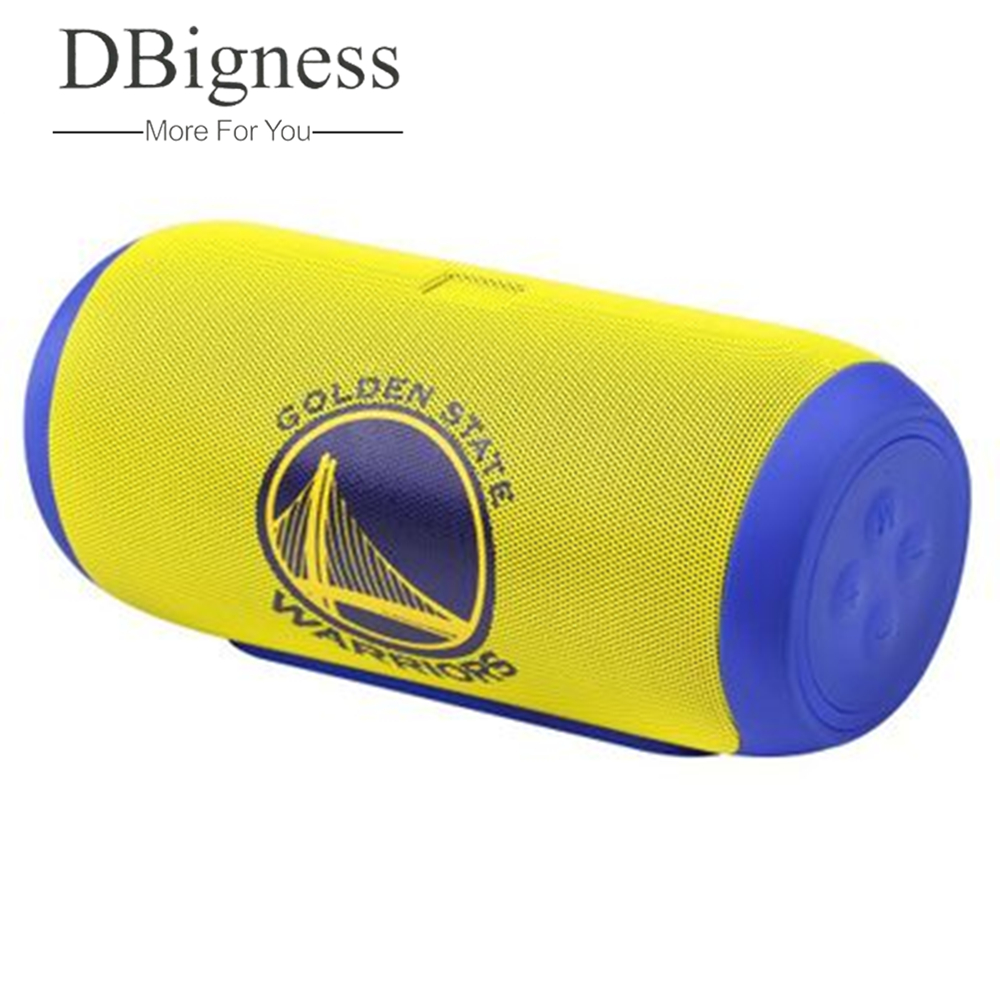 Dbigness flip NBA Team Collection Bluetooth Speaker Mini Wireless Speakers Subwoofer Outdoors Soundbar for iPhone Sumsang Xiaomi фанатская атрибутика other nba exclusive collection logo