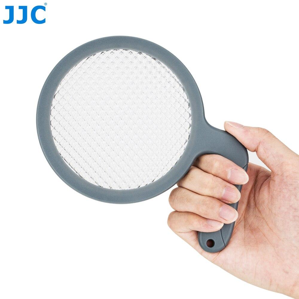 JJC 95 мм ручной баланс белого фильтра DSLR SLR беззеркальная камера объектив серая карта для Canon/Nikon/Sony/Olympus/Pentax/Panasonic