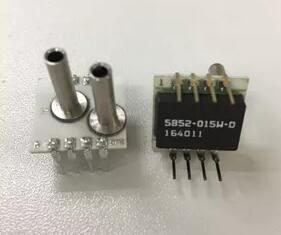 100% New 0.05psi 300Pa Pressure Sensor SM5852-015W-D SM5852 5852-015W-D Connector100% New 0.05psi 300Pa Pressure Sensor SM5852-015W-D SM5852 5852-015W-D Connector