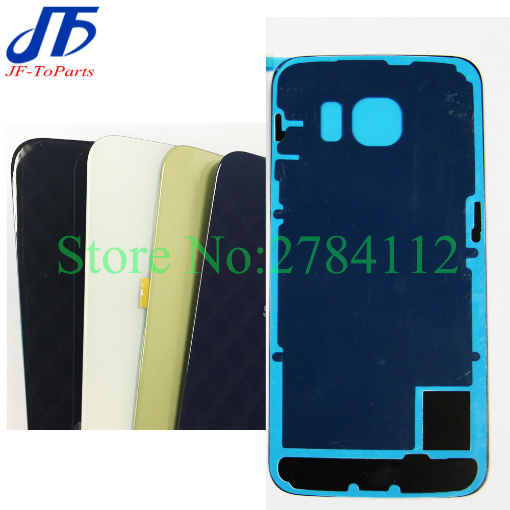 10pcs Note5 Rear Battery Housing Door Replacement For Samsung Galaxy Backdoor Casing Tutup Belakang Baterai J2 50pcs Back Glass Cover S6 G920 Edge G925 Plus G928