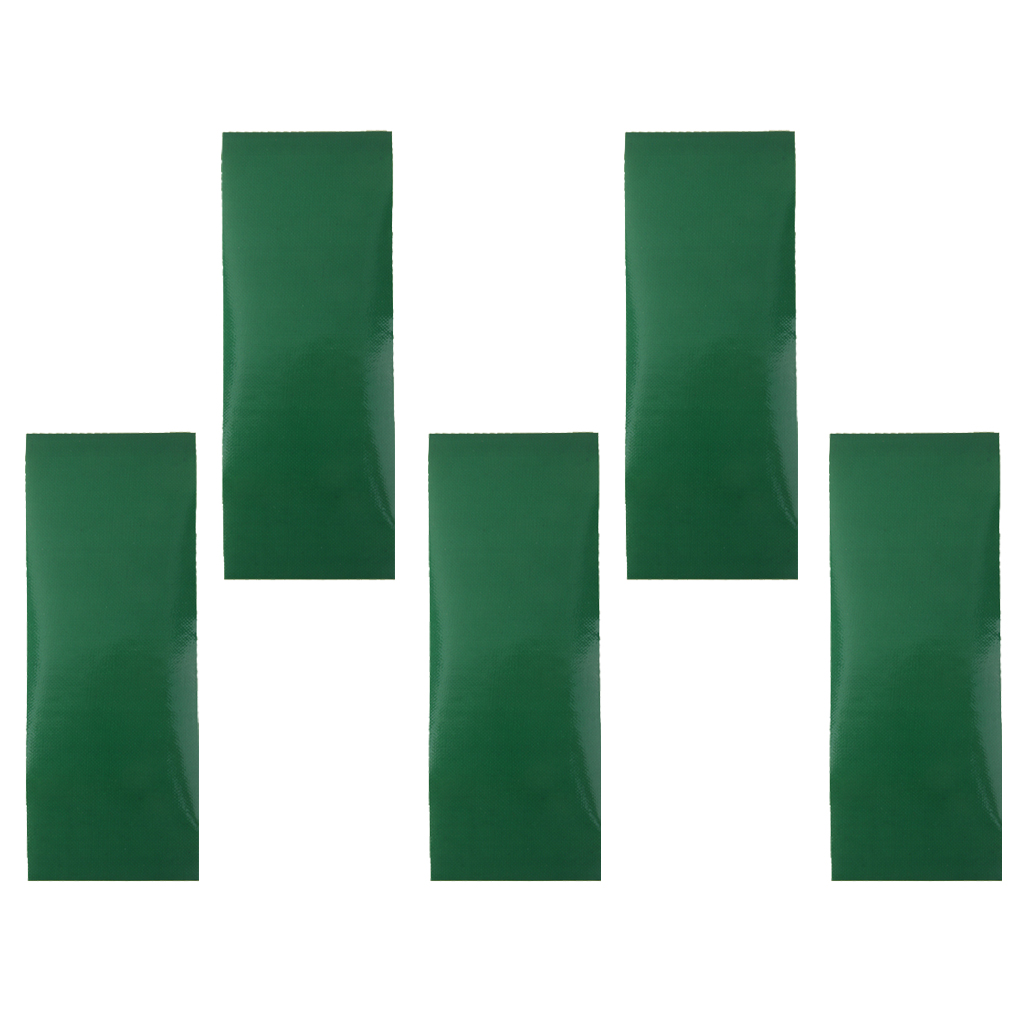 Image 2 - 5pcs Waterproof Pressure Adhesive Outdoor Camping Tent Repair Patch Repairing Tent Jacket Backpack Canvas-in Tent Accessories from Sports & Entertainment