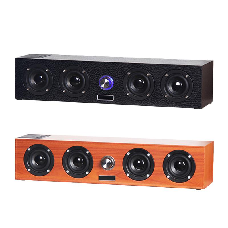 Q7 Wireless Speaker Box Portable 4.0 Mobile Phone Computer Mini Speaker Card Insertion Subwoofer Portable Audio And Video