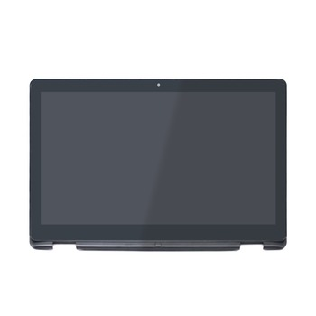 """Original 15.6"""" Laptop LCD Assembly with Touch For DELL 15 Inspiron 7558 LCD with Touch Screen Assembly P55F  P55F001(1920*1080)"""