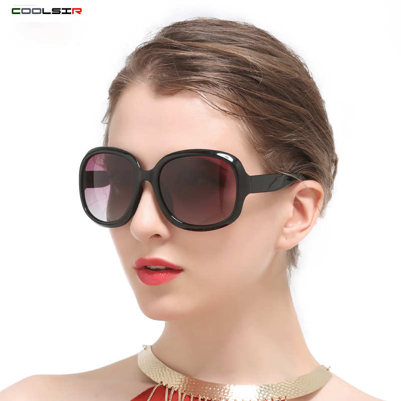 Polarized γυαλιά ηλίου πεταλούδα γυναίκες - Αξεσουάρ ένδυσης - Φωτογραφία 1