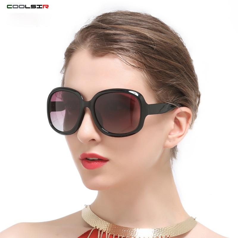 e015957933eb61 Gepolariseerde vlinder zonnebril vrouwen Vintage HD Rijden Zonnebril ...