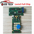 High quality A+++ Lexia Full Chip Lexia 3 V48 Diagbox V 7.65 PP2000 V25 Lexia3 Firmware 921815C For Citroen and  Peugeot