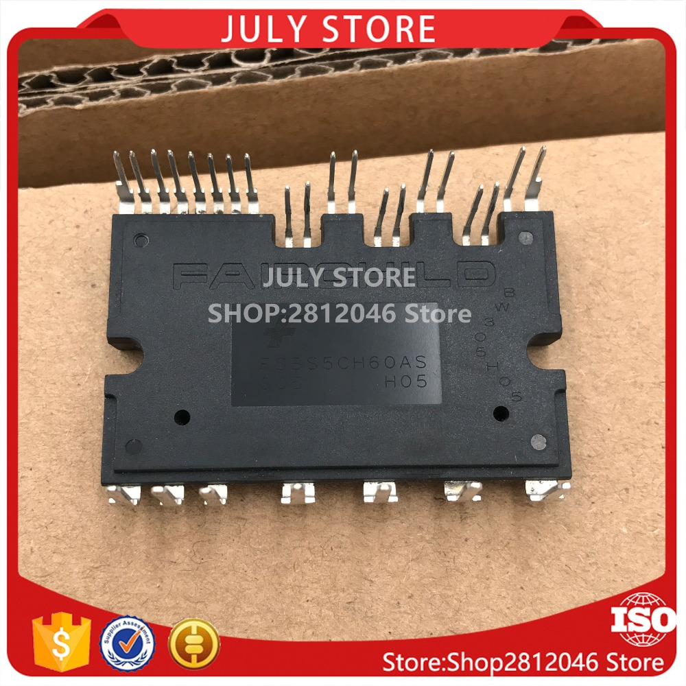 FREE SHIPPING FSBF5CH60BS 2/PCS NEW MODULE