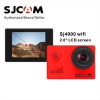 SJ4000 Sport Action Camera Portable Mini Sports DV 1280 720P HD Resolution 20M Waterproof Camera Plus