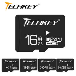 Micro карта памяти 4G 8 ГБ 16 ГБ 32 ГБ 64 ГБ micro sd карта памяти TF карта памяти внешний диск для смартфона камеры