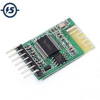 5V Mono Stereo Output Bluetooth Audio Module Universal Bluetooth Module Receiver Module 7 PIN Output Interface Speaker Amplifier