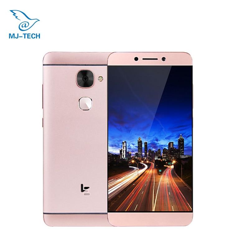 "LeTV x626 LeEco Le S3 x626 metalbody Android 6.0 FDD LTE мобильный телефон Дека Core 2.3 г Dual SIM 5.5 ""FHD 4 г Оперативная память 21 м отпечатков пальцев"