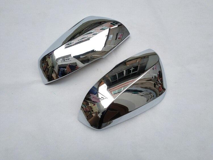 for toyota rav4 rav 4 xa50 2019 2020 accessories plastic chrome rear side view rearview mirror trim cover (6)
