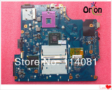 Original New MBX-202 Notebook Motherboard For Sony MBX 202 M791 REV:1.0 A1665247A 1P-0089J00-6010 Mother board