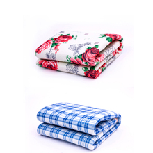 150x120cm Electric Blanket double Bed Heating Electric Bed Heated Carpet Heater Mattress Warm pad drying warmth
