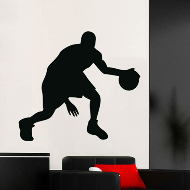 Buy on sale passion player basketball for Basketball mural wallpaper