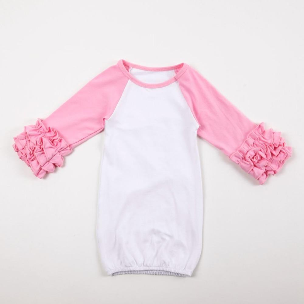 baby girl pajamas ZD-BG001